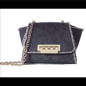 Handbags - Zac Posen chain crossbody